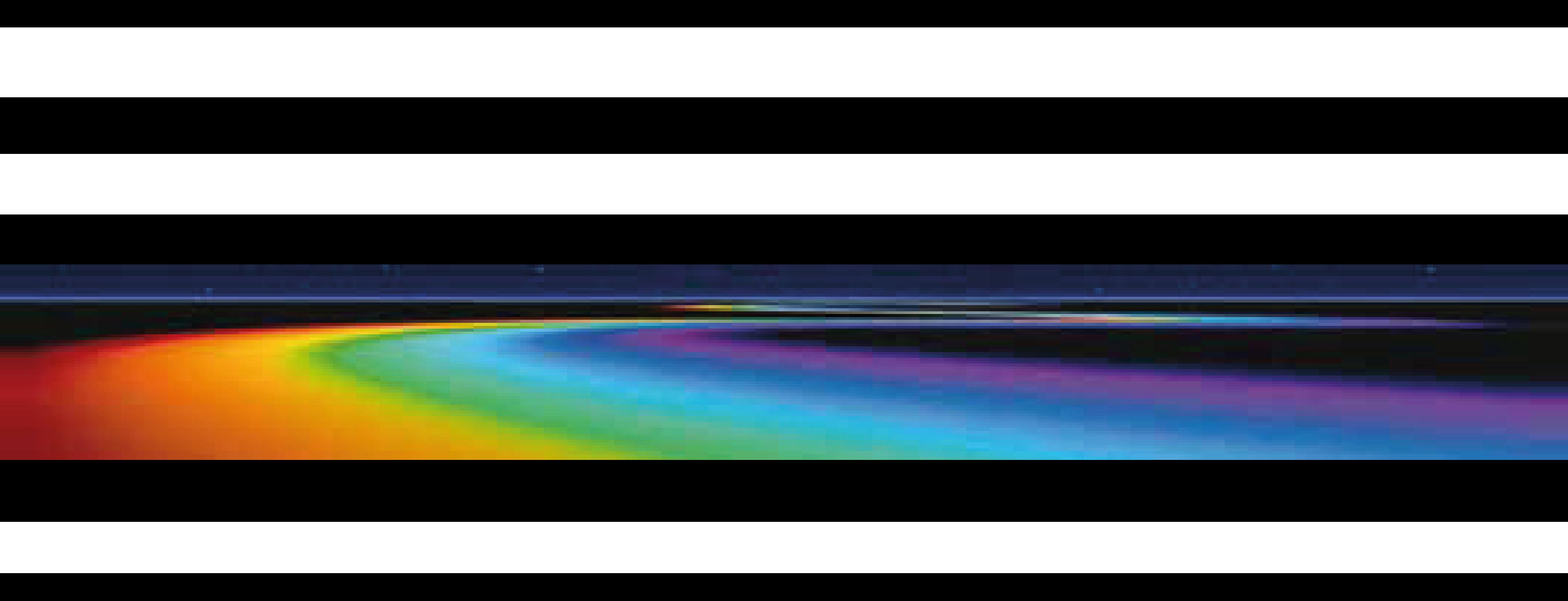 Multi colore logo Wit